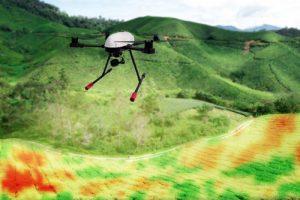 Smart Farming Drones R&D