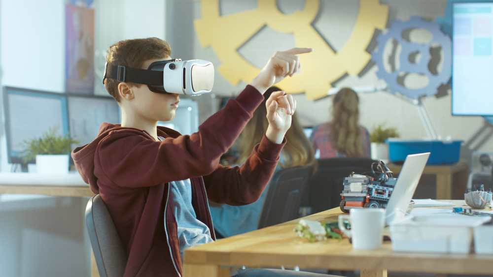 EdTech sector set for sustained growth