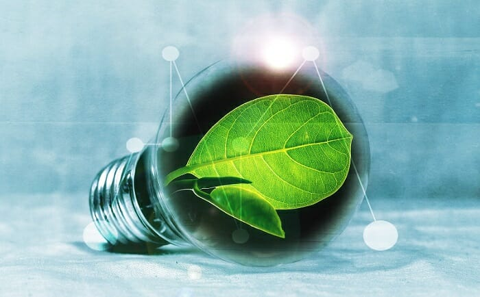 Environmental impacts on R&D tax credits