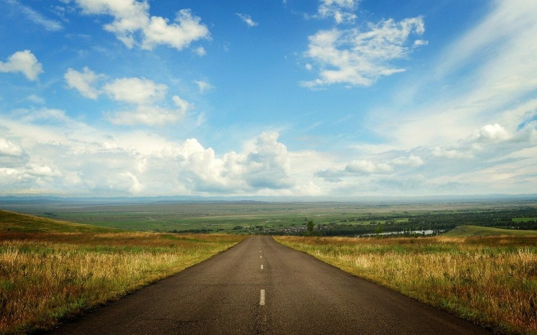 The road to a greener business